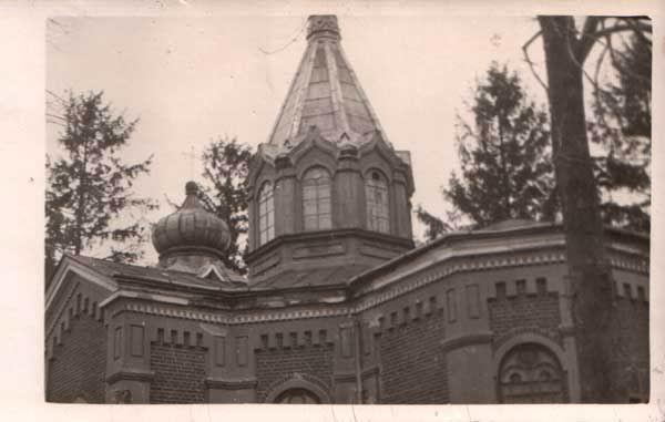 cerkiew prawosławna w Płońsku title=